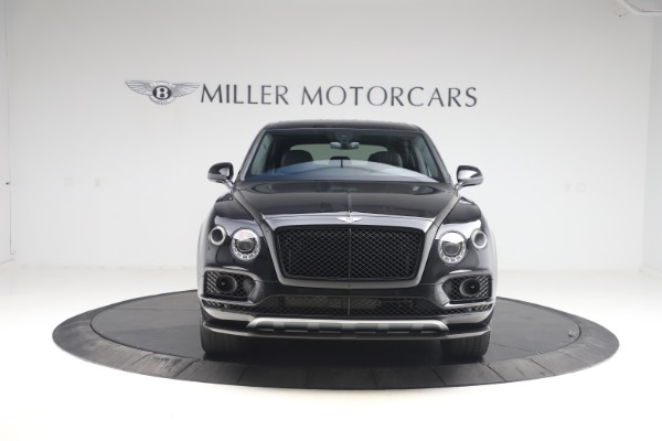 Used 2018 Bentley Bentayga Black Edition for sale $169,900 at Rolls-Royce Motor Cars Greenwich in Greenwich CT 06830 12