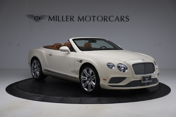 Used 2017 Bentley Continental GT W12 for sale $159,900 at Rolls-Royce Motor Cars Greenwich in Greenwich CT 06830 11