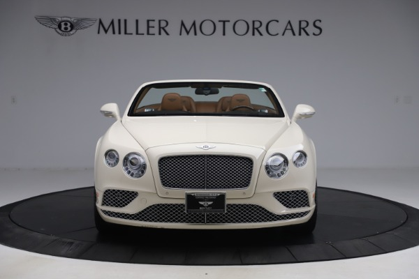 Used 2017 Bentley Continental GT W12 for sale $159,900 at Rolls-Royce Motor Cars Greenwich in Greenwich CT 06830 12