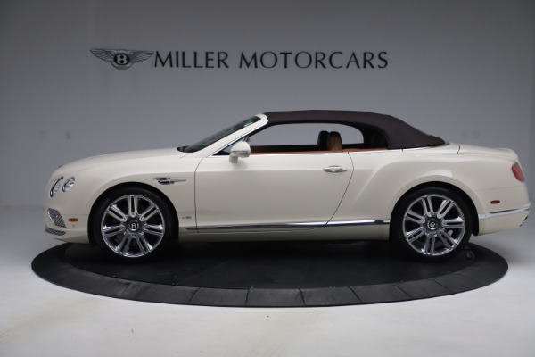Used 2017 Bentley Continental GT W12 for sale $159,900 at Rolls-Royce Motor Cars Greenwich in Greenwich CT 06830 14