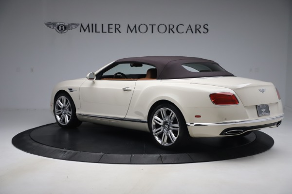 Used 2017 Bentley Continental GT W12 for sale $159,900 at Rolls-Royce Motor Cars Greenwich in Greenwich CT 06830 15