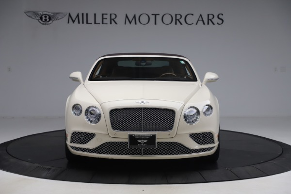 Used 2017 Bentley Continental GT W12 for sale $159,900 at Rolls-Royce Motor Cars Greenwich in Greenwich CT 06830 20