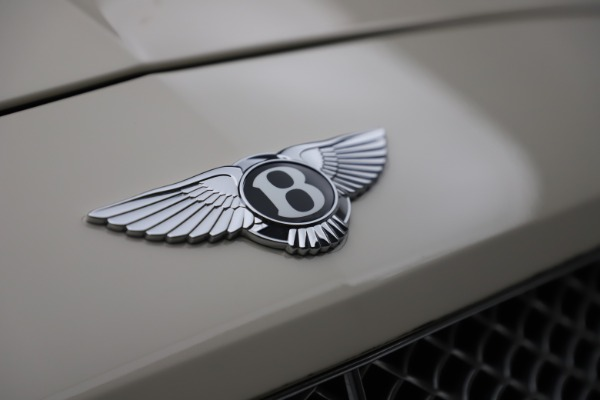Used 2017 Bentley Continental GT W12 for sale $159,900 at Rolls-Royce Motor Cars Greenwich in Greenwich CT 06830 22