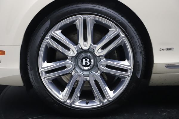 Used 2017 Bentley Continental GT W12 for sale $159,900 at Rolls-Royce Motor Cars Greenwich in Greenwich CT 06830 23