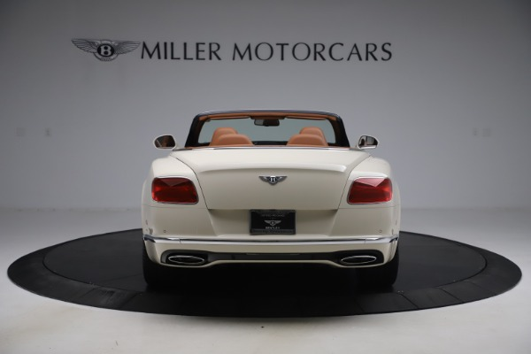 Used 2017 Bentley Continental GT W12 for sale $159,900 at Rolls-Royce Motor Cars Greenwich in Greenwich CT 06830 6