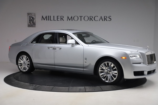 Used 2018 Rolls-Royce Ghost for sale $249,900 at Rolls-Royce Motor Cars Greenwich in Greenwich CT 06830 11