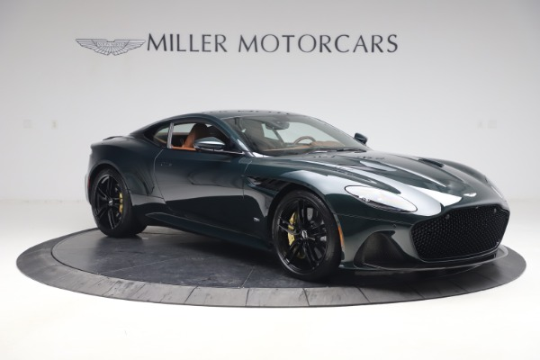 Used 2020 Aston Martin DBS Superleggera for sale $295,900 at Rolls-Royce Motor Cars Greenwich in Greenwich CT 06830 10