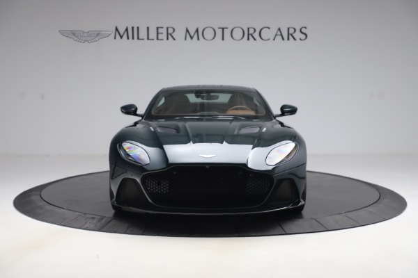 Used 2020 Aston Martin DBS Superleggera for sale $295,900 at Rolls-Royce Motor Cars Greenwich in Greenwich CT 06830 11