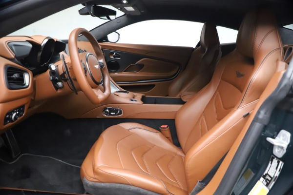 Used 2020 Aston Martin DBS Superleggera for sale $295,900 at Rolls-Royce Motor Cars Greenwich in Greenwich CT 06830 13