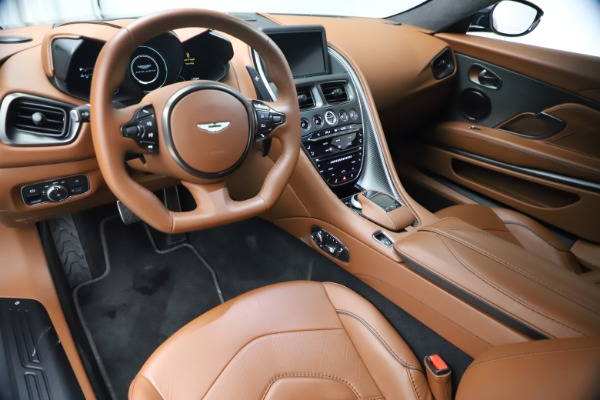 Used 2020 Aston Martin DBS Superleggera for sale $295,900 at Rolls-Royce Motor Cars Greenwich in Greenwich CT 06830 14