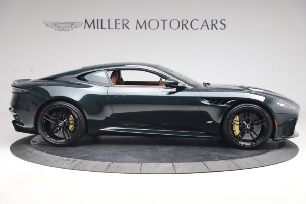 Used 2020 Aston Martin DBS Superleggera for sale $295,900 at Rolls-Royce Motor Cars Greenwich in Greenwich CT 06830 8