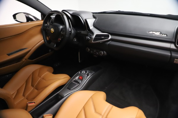 Used 2012 Ferrari 458 Italia for sale Sold at Rolls-Royce Motor Cars Greenwich in Greenwich CT 06830 17