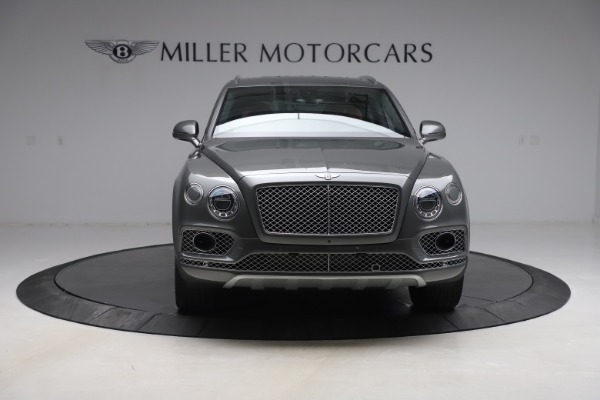 Used 2018 Bentley Bentayga W12 for sale $156,900 at Rolls-Royce Motor Cars Greenwich in Greenwich CT 06830 14