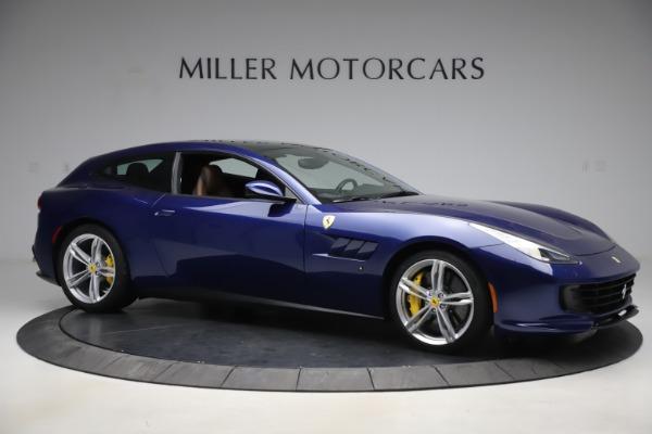 Used 2019 Ferrari GTC4Lusso for sale $294,900 at Rolls-Royce Motor Cars Greenwich in Greenwich CT 06830 10
