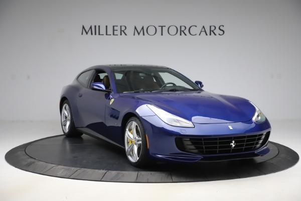 Used 2019 Ferrari GTC4Lusso for sale $294,900 at Rolls-Royce Motor Cars Greenwich in Greenwich CT 06830 11