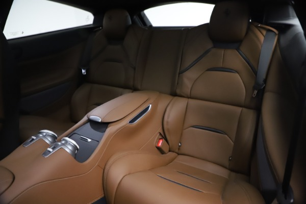 Used 2019 Ferrari GTC4Lusso for sale $294,900 at Rolls-Royce Motor Cars Greenwich in Greenwich CT 06830 16