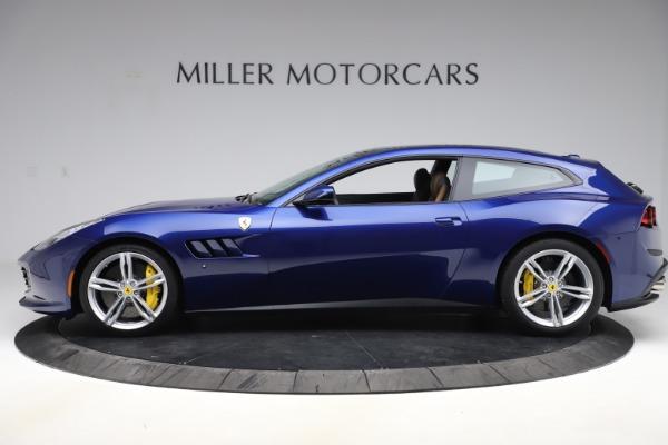 Used 2019 Ferrari GTC4Lusso for sale $294,900 at Rolls-Royce Motor Cars Greenwich in Greenwich CT 06830 3