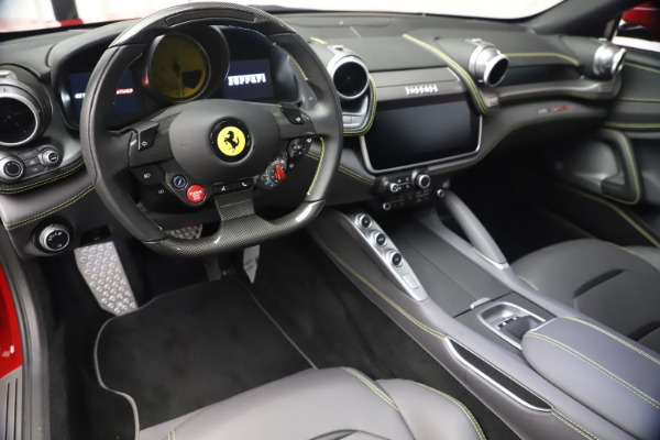 Used 2019 Ferrari GTC4Lusso for sale Call for price at Rolls-Royce Motor Cars Greenwich in Greenwich CT 06830 21