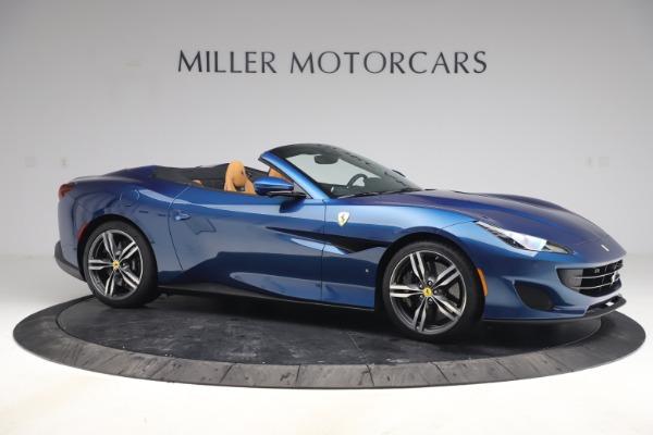 Used 2020 Ferrari Portofino for sale Call for price at Rolls-Royce Motor Cars Greenwich in Greenwich CT 06830 10