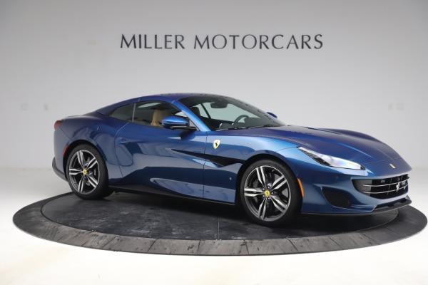 Used 2020 Ferrari Portofino for sale Call for price at Rolls-Royce Motor Cars Greenwich in Greenwich CT 06830 17