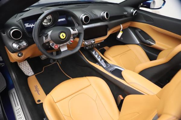 Used 2020 Ferrari Portofino for sale Call for price at Rolls-Royce Motor Cars Greenwich in Greenwich CT 06830 19