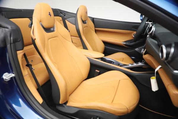 Used 2020 Ferrari Portofino for sale Call for price at Rolls-Royce Motor Cars Greenwich in Greenwich CT 06830 26