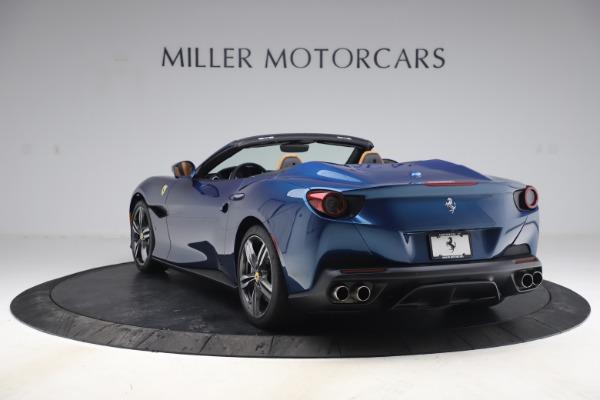 Used 2020 Ferrari Portofino for sale Call for price at Rolls-Royce Motor Cars Greenwich in Greenwich CT 06830 5