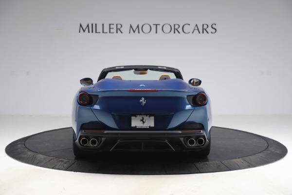 Used 2020 Ferrari Portofino for sale Call for price at Rolls-Royce Motor Cars Greenwich in Greenwich CT 06830 6