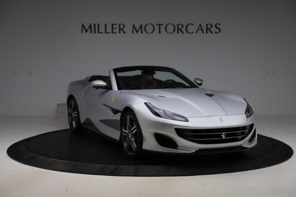 Used 2020 Ferrari Portofino for sale Sold at Rolls-Royce Motor Cars Greenwich in Greenwich CT 06830 11