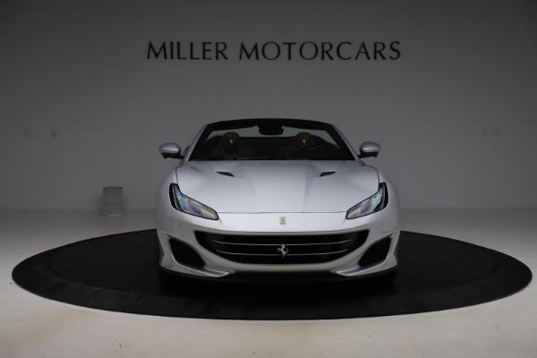 Used 2020 Ferrari Portofino for sale Sold at Rolls-Royce Motor Cars Greenwich in Greenwich CT 06830 12