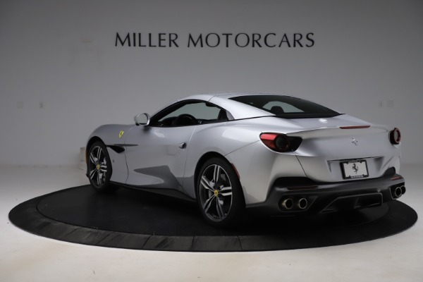 Used 2020 Ferrari Portofino for sale Sold at Rolls-Royce Motor Cars Greenwich in Greenwich CT 06830 13