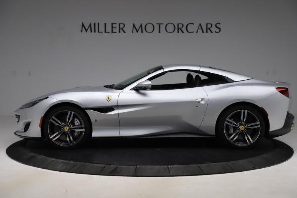 Used 2020 Ferrari Portofino for sale Sold at Rolls-Royce Motor Cars Greenwich in Greenwich CT 06830 14