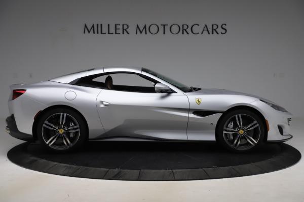 Used 2020 Ferrari Portofino for sale Sold at Rolls-Royce Motor Cars Greenwich in Greenwich CT 06830 15