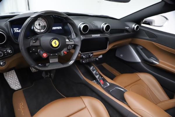 Used 2020 Ferrari Portofino for sale Sold at Rolls-Royce Motor Cars Greenwich in Greenwich CT 06830 17