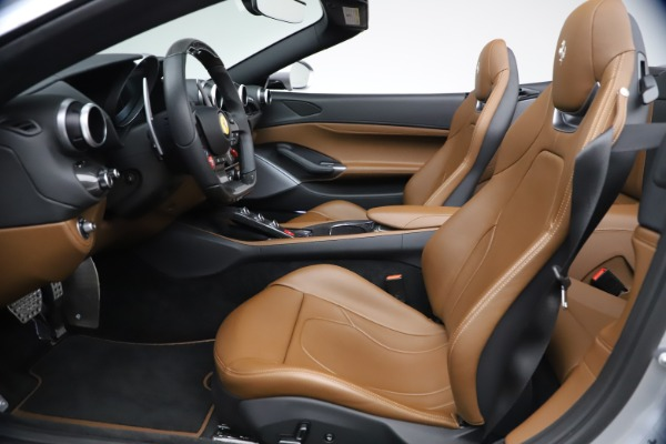 Used 2020 Ferrari Portofino for sale Sold at Rolls-Royce Motor Cars Greenwich in Greenwich CT 06830 18