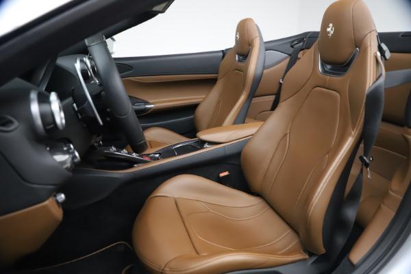Used 2020 Ferrari Portofino for sale Sold at Rolls-Royce Motor Cars Greenwich in Greenwich CT 06830 19