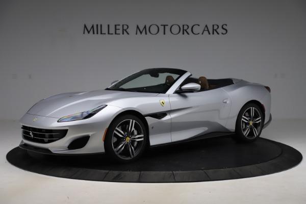 Used 2020 Ferrari Portofino for sale Sold at Rolls-Royce Motor Cars Greenwich in Greenwich CT 06830 2