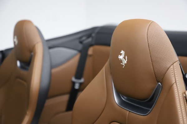 Used 2020 Ferrari Portofino for sale Sold at Rolls-Royce Motor Cars Greenwich in Greenwich CT 06830 20