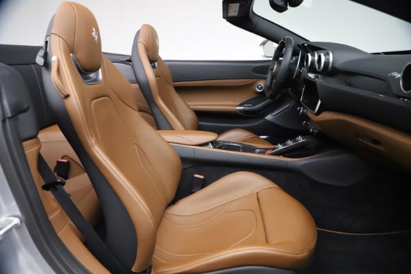 Used 2020 Ferrari Portofino for sale Sold at Rolls-Royce Motor Cars Greenwich in Greenwich CT 06830 25