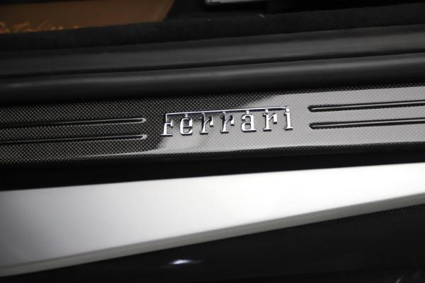 Used 2020 Ferrari Portofino for sale Sold at Rolls-Royce Motor Cars Greenwich in Greenwich CT 06830 28