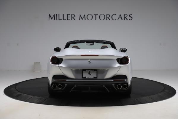 Used 2020 Ferrari Portofino for sale Sold at Rolls-Royce Motor Cars Greenwich in Greenwich CT 06830 7