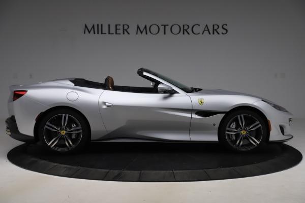 Used 2020 Ferrari Portofino for sale Sold at Rolls-Royce Motor Cars Greenwich in Greenwich CT 06830 9