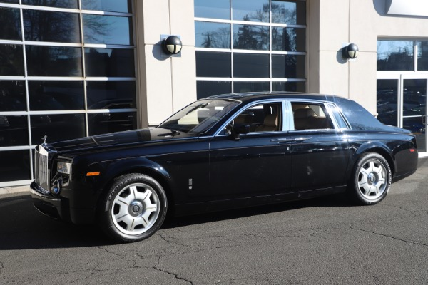Used 2006 Rolls-Royce Phantom for sale $109,900 at Rolls-Royce Motor Cars Greenwich in Greenwich CT 06830 10