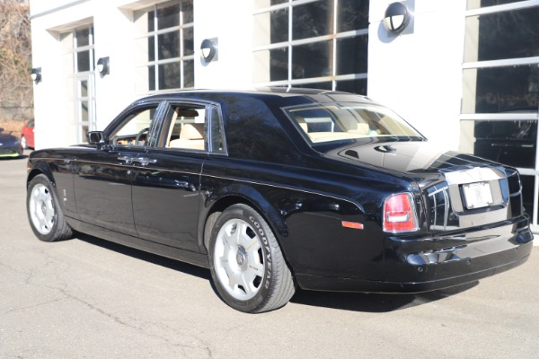 Used 2006 Rolls-Royce Phantom for sale $109,900 at Rolls-Royce Motor Cars Greenwich in Greenwich CT 06830 11