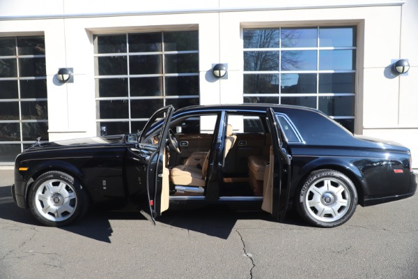 Used 2006 Rolls-Royce Phantom for sale $109,900 at Rolls-Royce Motor Cars Greenwich in Greenwich CT 06830 13