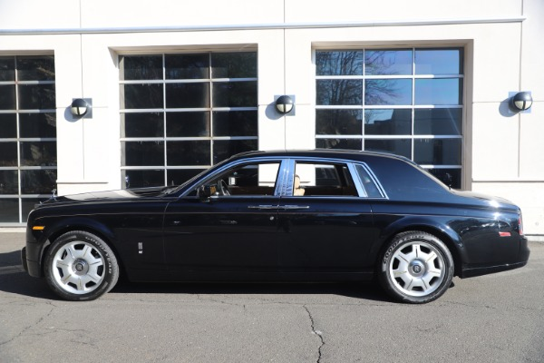 Used 2006 Rolls-Royce Phantom for sale $109,900 at Rolls-Royce Motor Cars Greenwich in Greenwich CT 06830 14