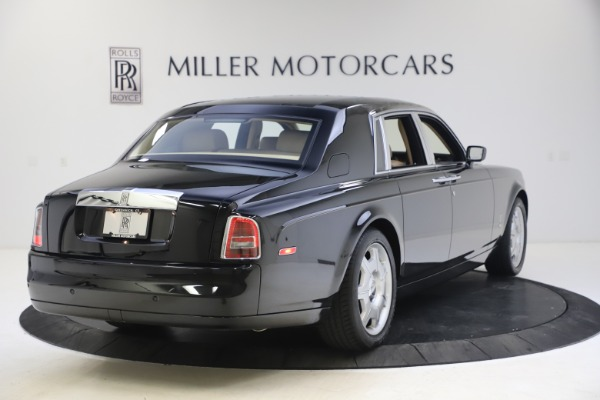Used 2006 Rolls-Royce Phantom for sale $109,900 at Rolls-Royce Motor Cars Greenwich in Greenwich CT 06830 15