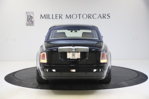 Used 2006 Rolls-Royce Phantom for sale $109,900 at Rolls-Royce Motor Cars Greenwich in Greenwich CT 06830 16