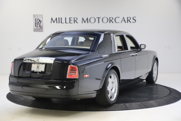 Used 2006 Rolls-Royce Phantom for sale $109,900 at Rolls-Royce Motor Cars Greenwich in Greenwich CT 06830 17