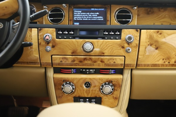 Used 2006 Rolls-Royce Phantom for sale $109,900 at Rolls-Royce Motor Cars Greenwich in Greenwich CT 06830 26